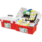 First Aid Kit Servicing